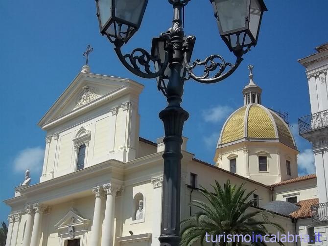 Festa dei Santi Pietro e Paolo Lamezia Terme