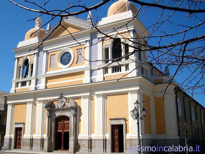 Festa  della Madonna del Monserrato Vallelonga