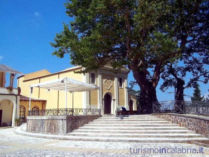 Festa dell'Assunta al Santuario di Dipodi