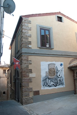 Bed and Breakfast del Borgo