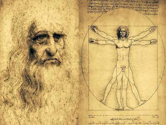 Da Vinci Alive Experience